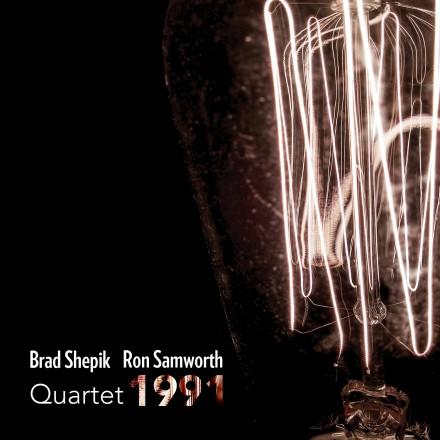 Brad Shepik/Ron Samworth: 1991