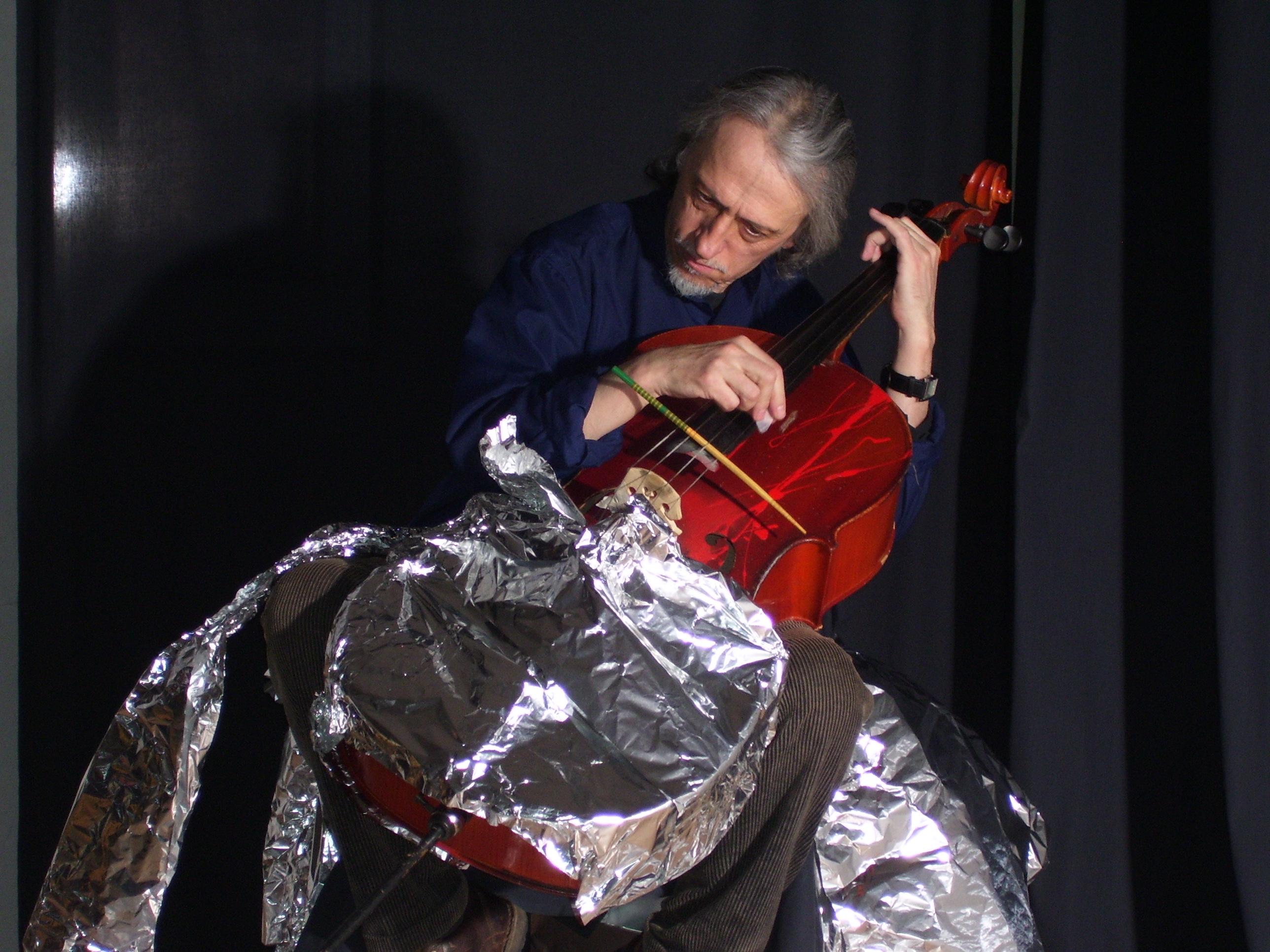 Vladislav Makarov - Performance