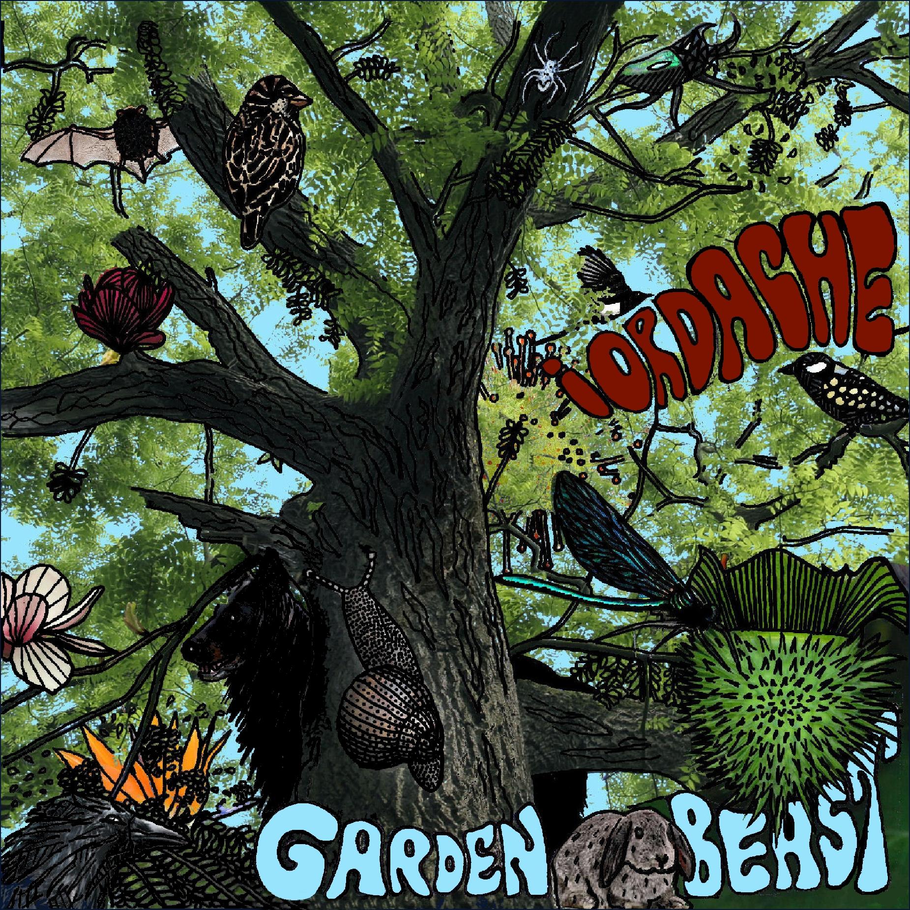 Iordache - Garden Beast
