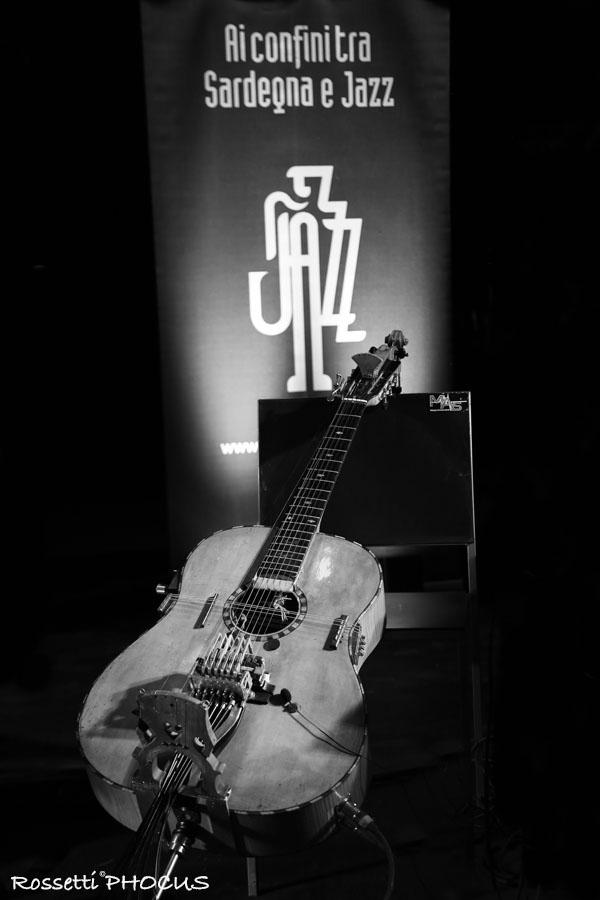 Sant'Anna Arresi Jazz