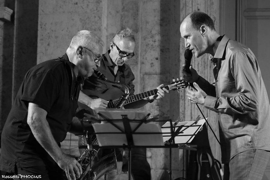 Siena Jazz Masters