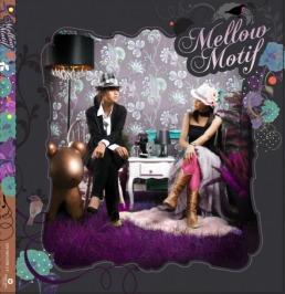 Mellow Motif Album Art (2009)