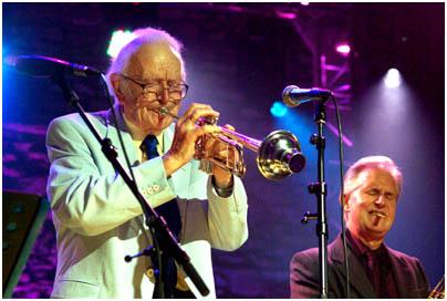 Humphrey Lyttelton 20690 Images of Jazz