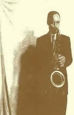 Saxophonist Bob Pollitt Quartet In Collingswood NJ Thurs. March 6th!