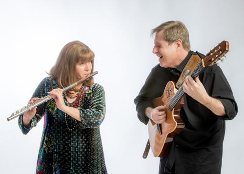 Lori Bell & Ron Satterfield 2017