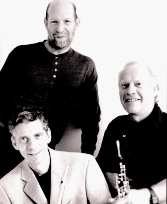 Art Lande, Paul McCandless, Gunter Wehinger