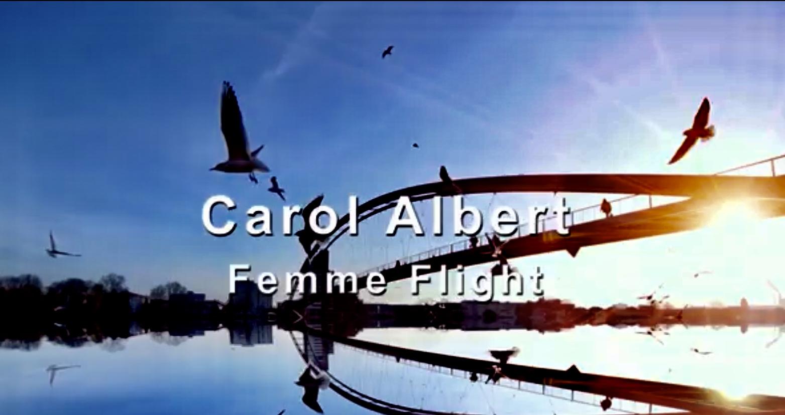 Femme Flight Video