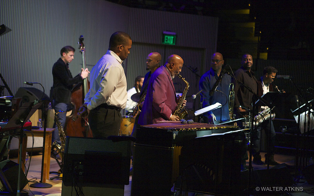 John Handy Tribute At SFJAZZ Center