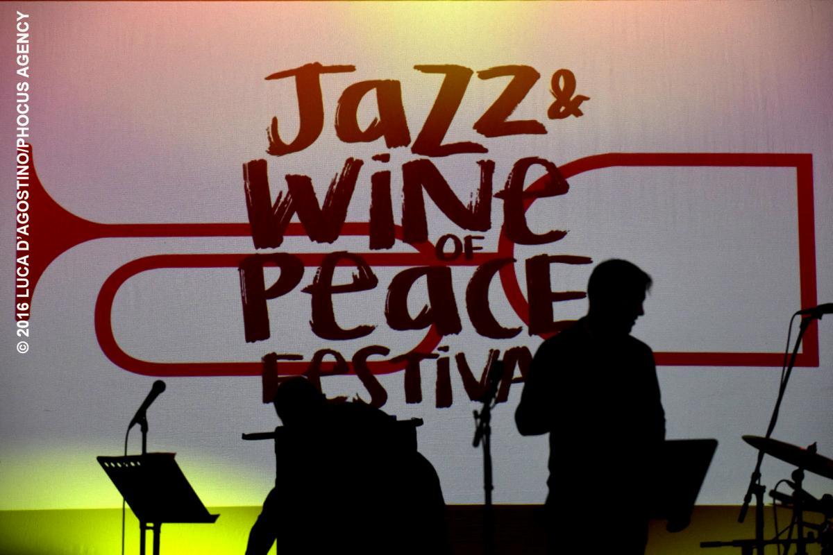 Jazz&Wine Of Peace Festival 2016