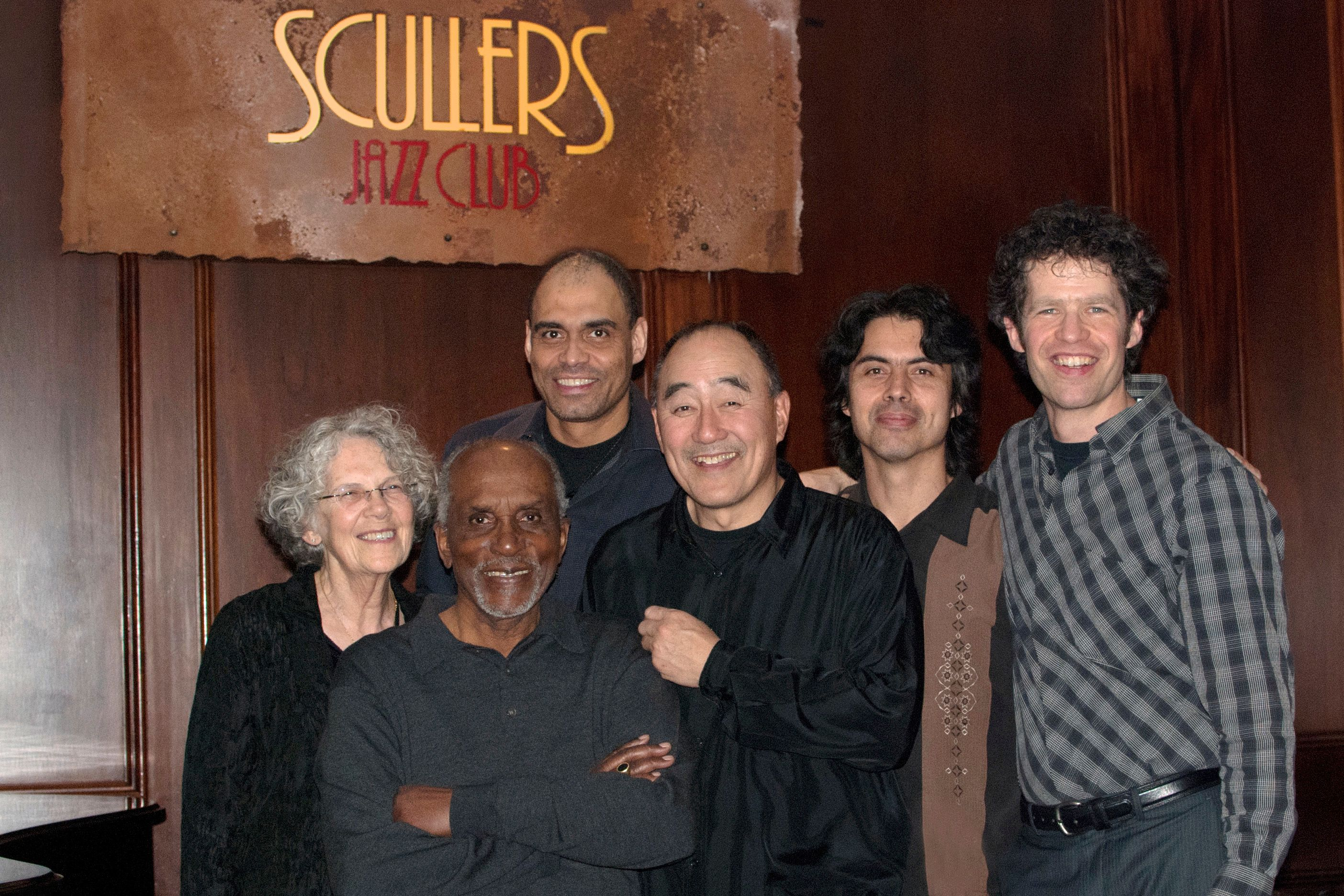 Ed Reed Quintet at Scullers