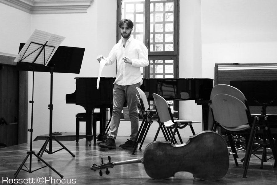 Marco Michele Rossi
