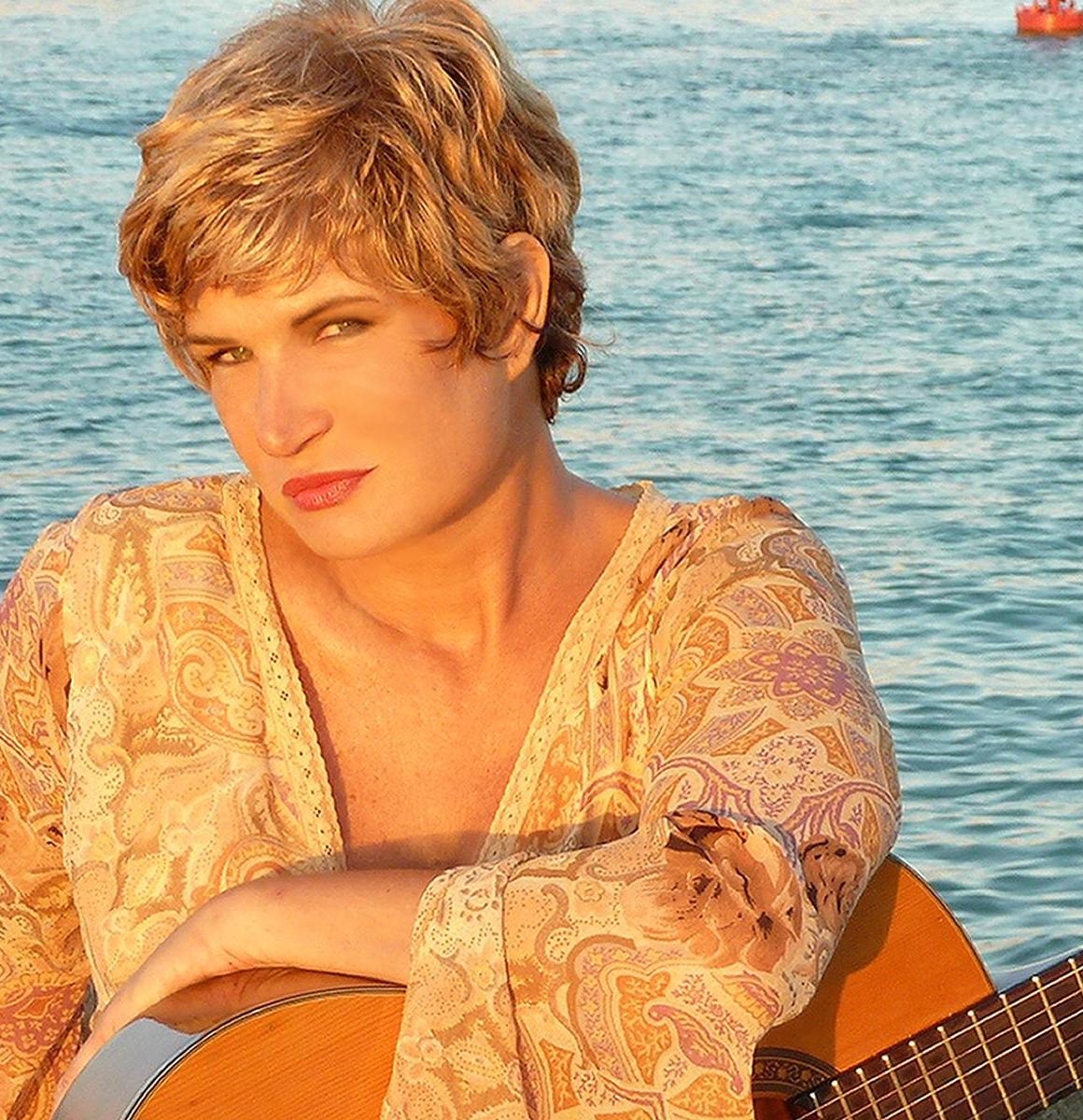 Mariana Martin, Brazilian Jazz Vocalist