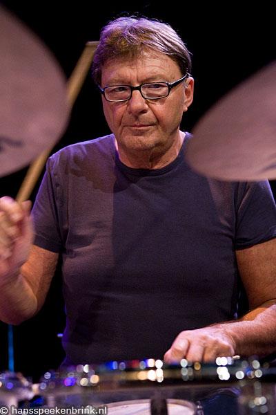 Pierre Courbois