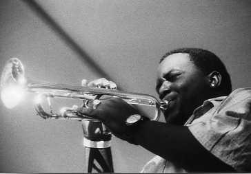 2005 Chicago Jazz Festival: Marquise Hill, a Von Freeman Protege, Tore It up at Vonski's Set.