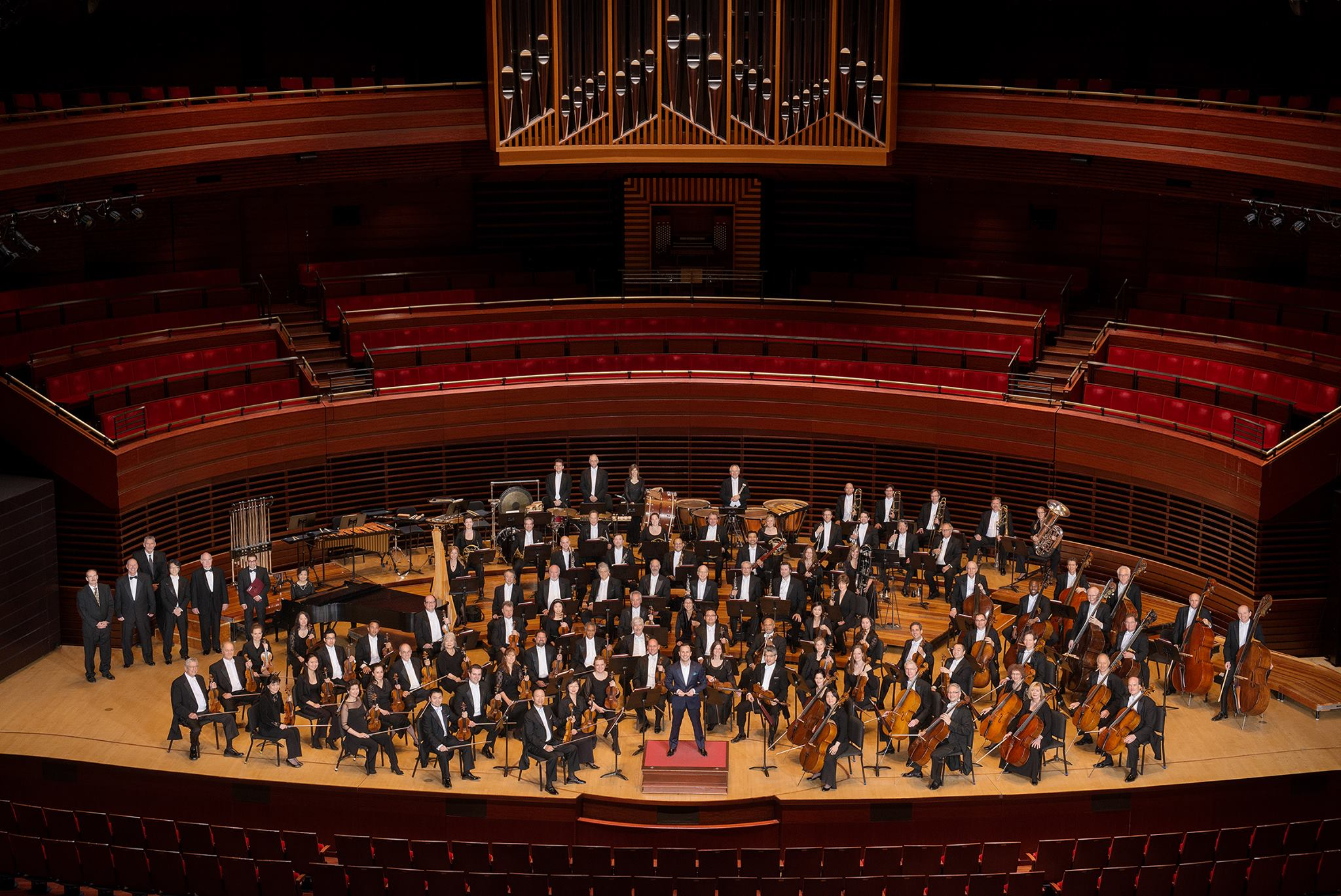 Musicians Of The Philadelphia Orchestra