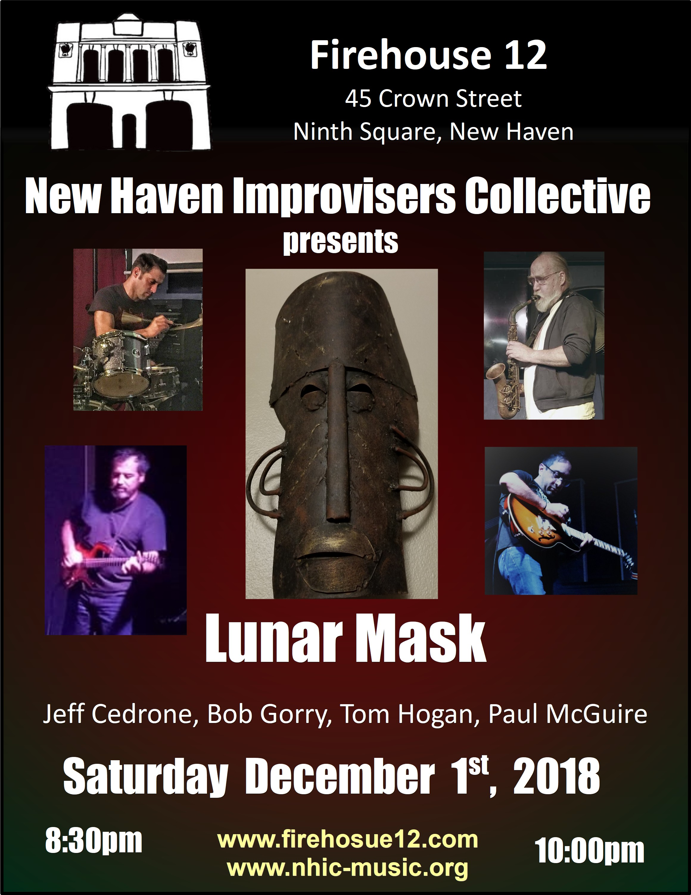 New Haven Improvisers Collective