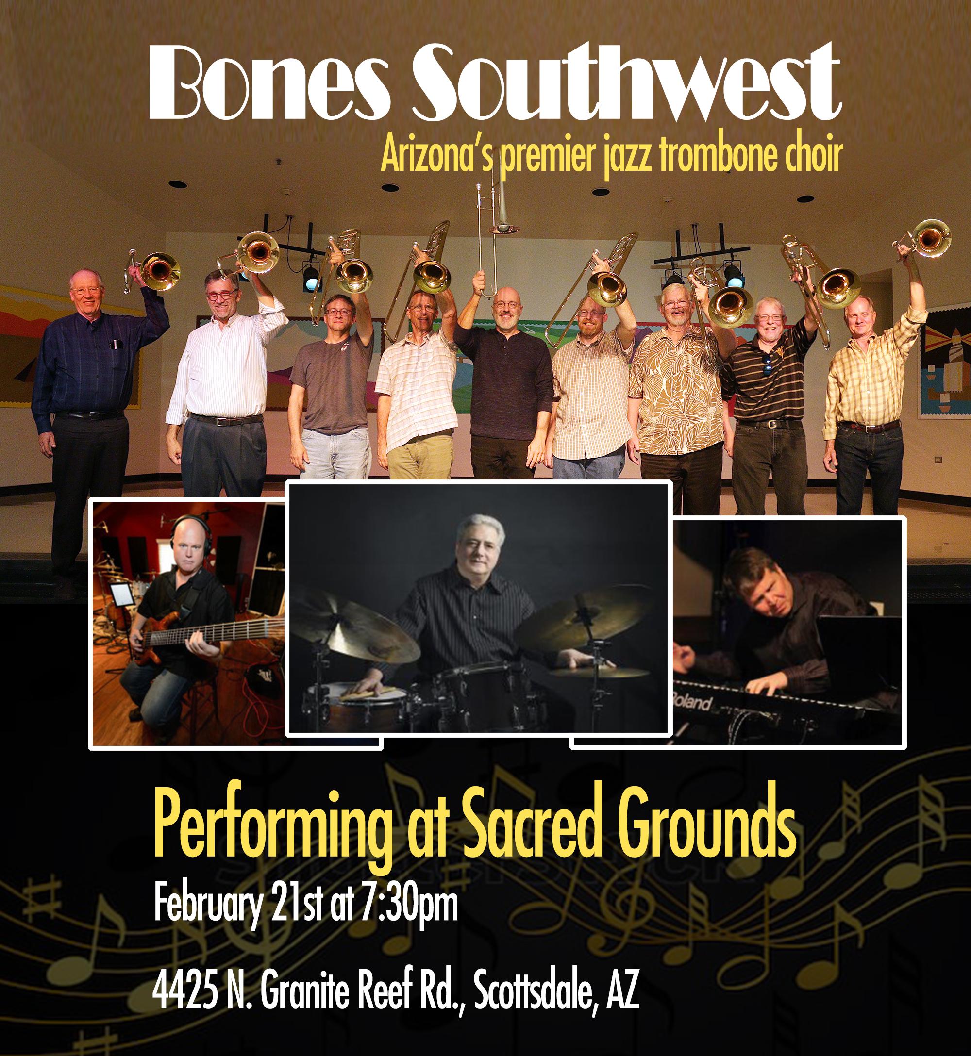 Bones Southwest