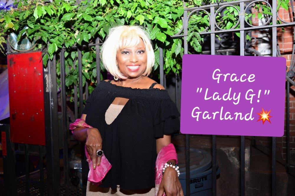 Grace Garland's Thursday Music Residency #jazzappreciationmonth Fun!