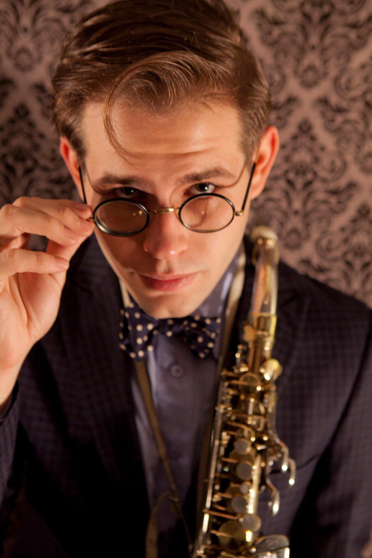 Aaron Johnson Jazz Quartet