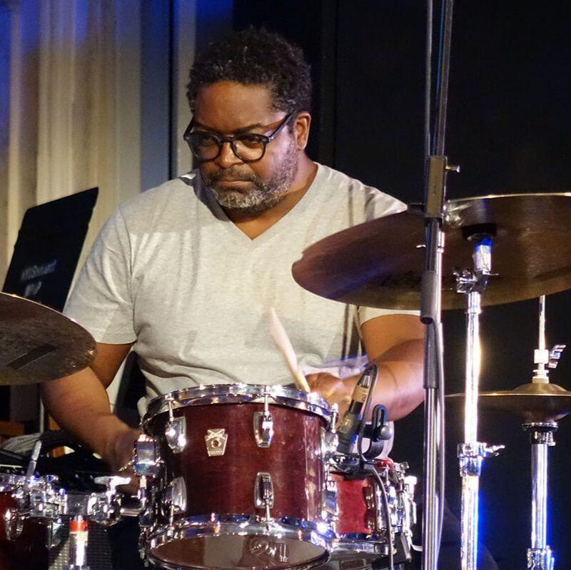 Gerald Cleaver Trio