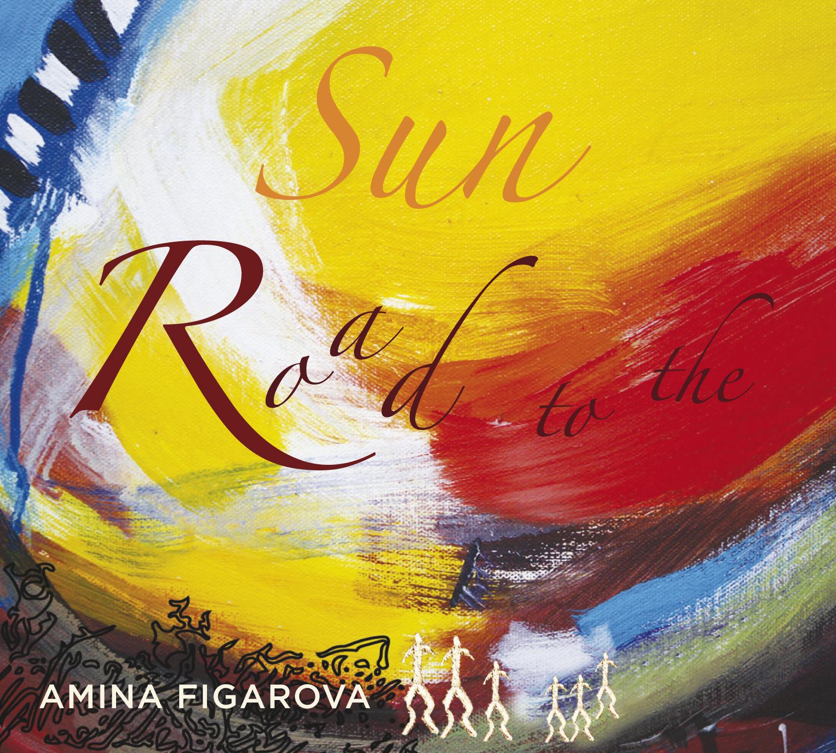 Amina Figarova Sextet Plus