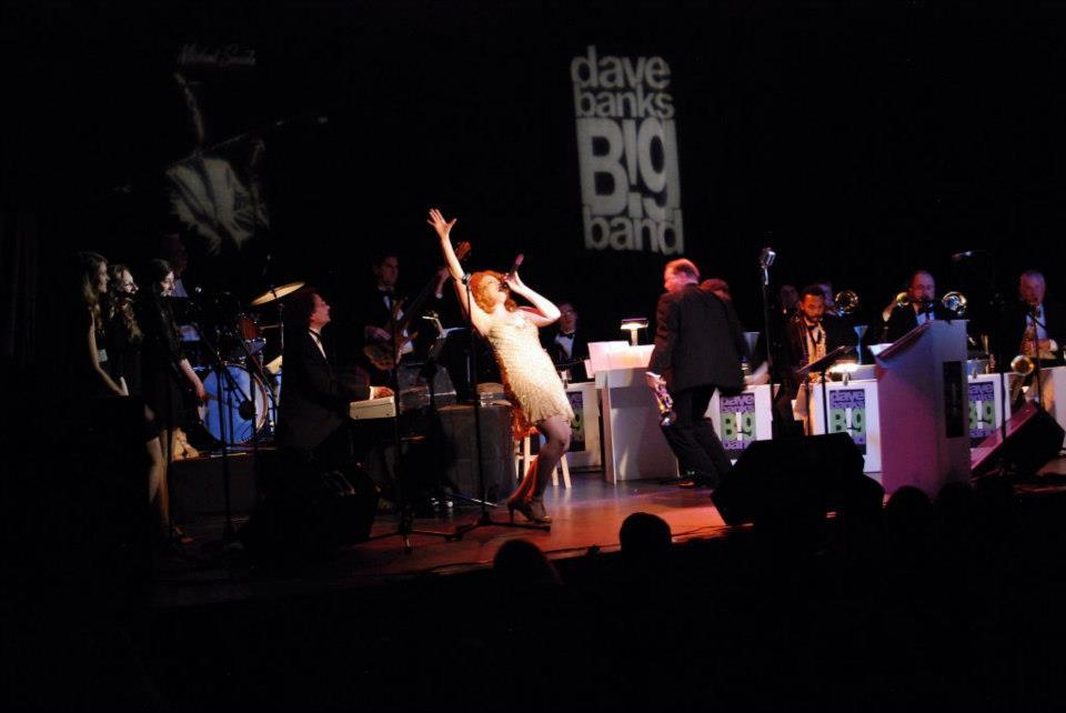 Dave Banks Big Band