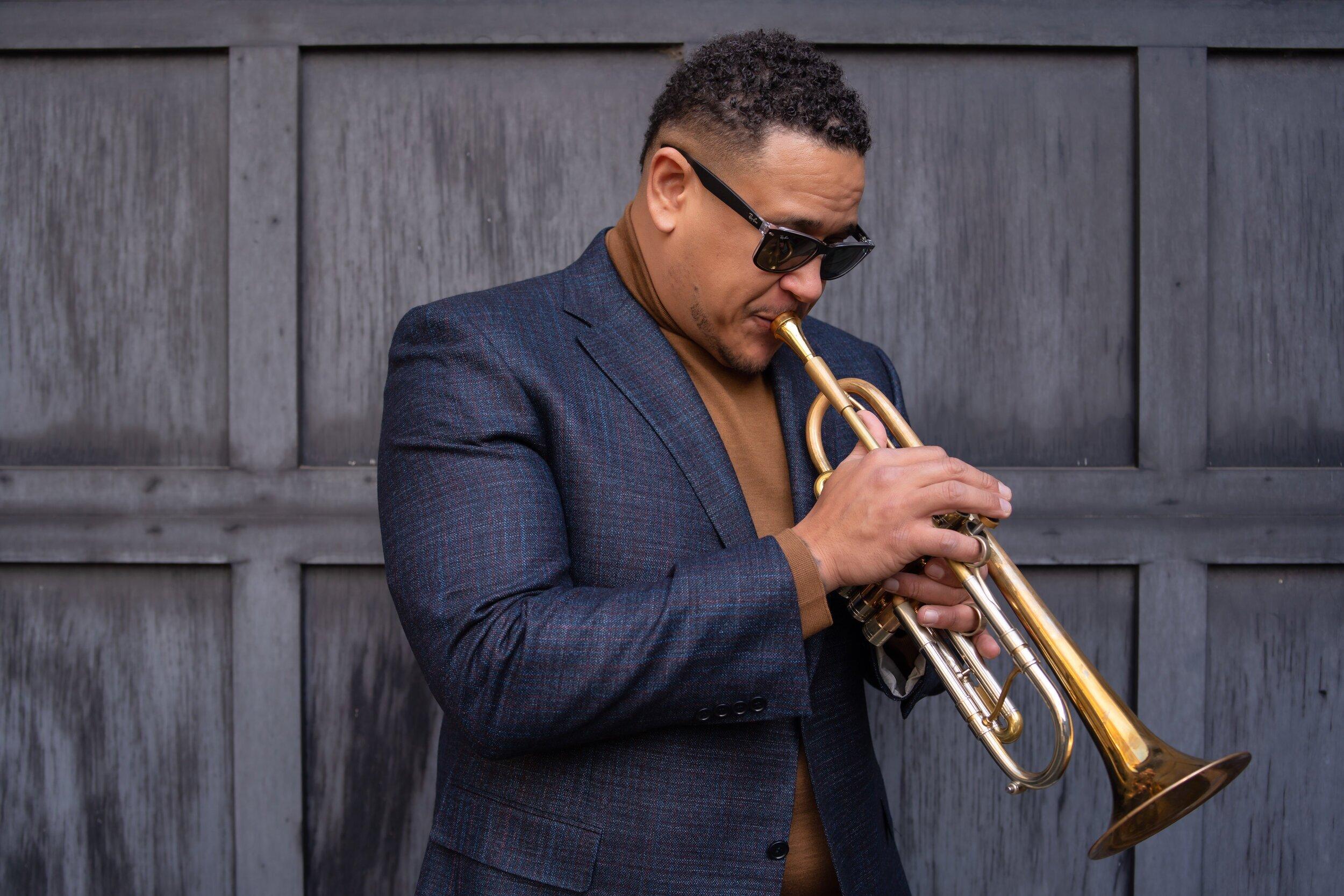 Marques Carroll Quintet