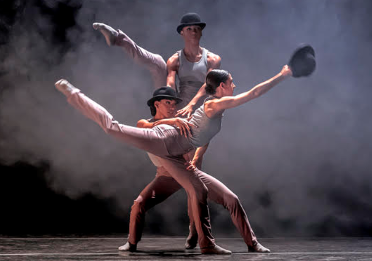 The Innovative And Versatile Ballet HispÁnico Returns To Lehman Center!