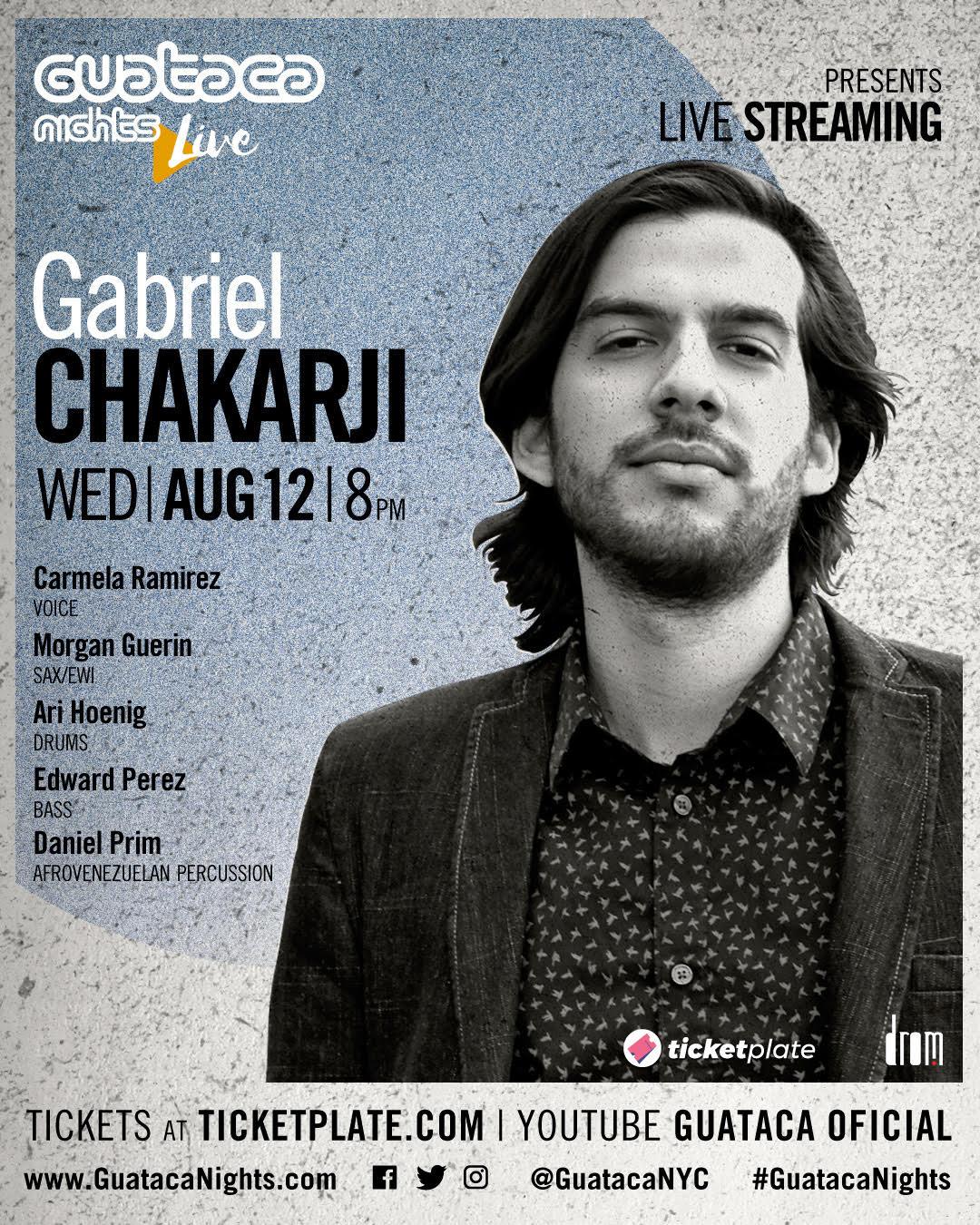 Gabriel Chakarji