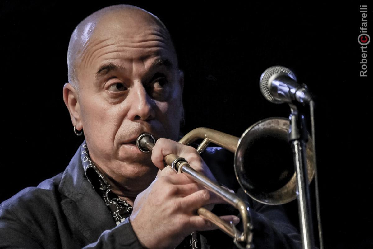 Steven Bernstein, Blue Note, Milan