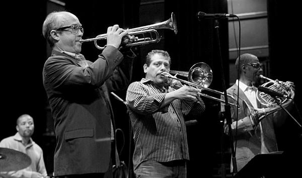 Dave Douglas / San Sebastian Jazzaldia 2009