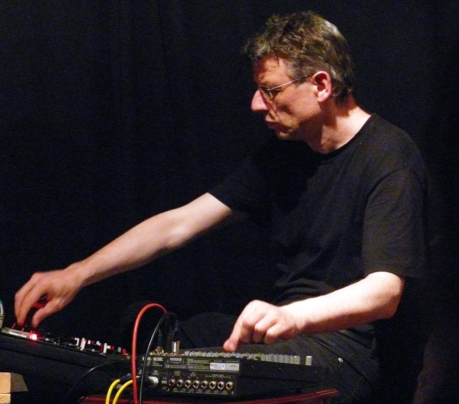 Thomas Lehn