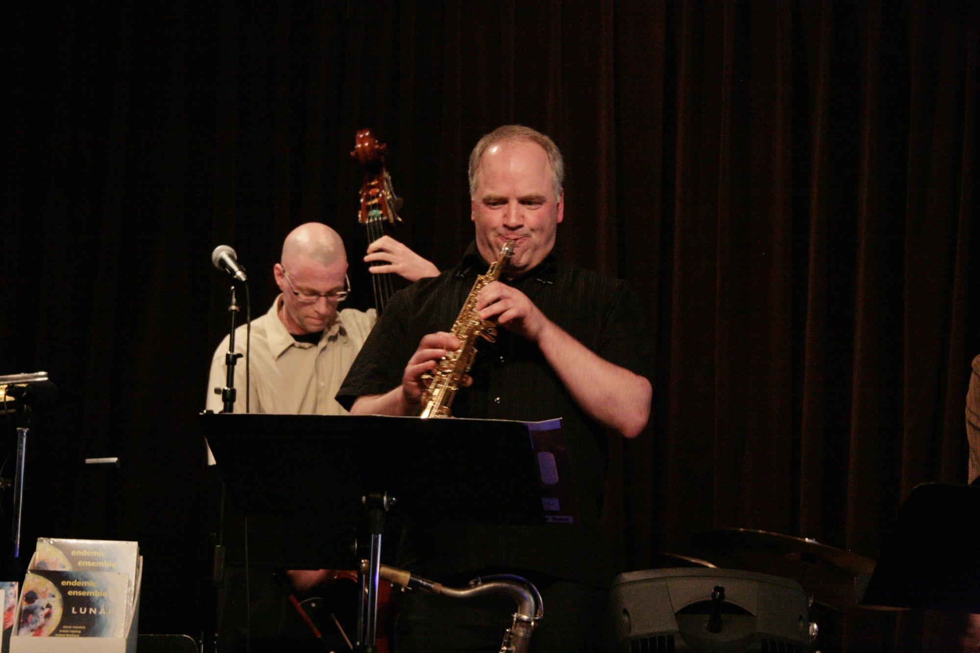 Endemic Ensemble Live at Tula's