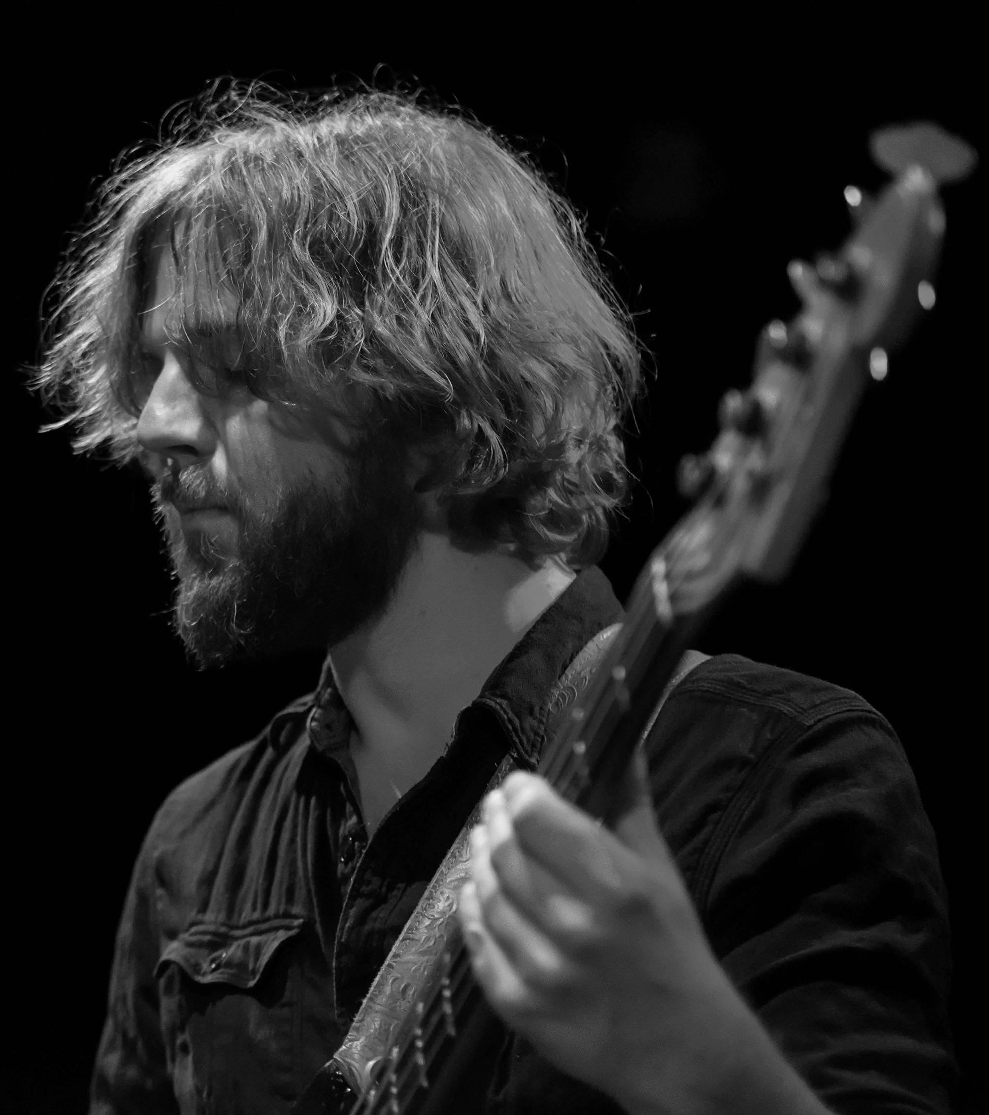 Mathias Eick Quintet, 2012 Ottawa Jazz Festival