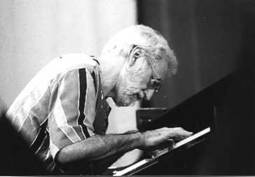 2005 Chicago Jazz Festival: Denny Zeitlin's Wonderful Trio Opened the Main Stage Activities