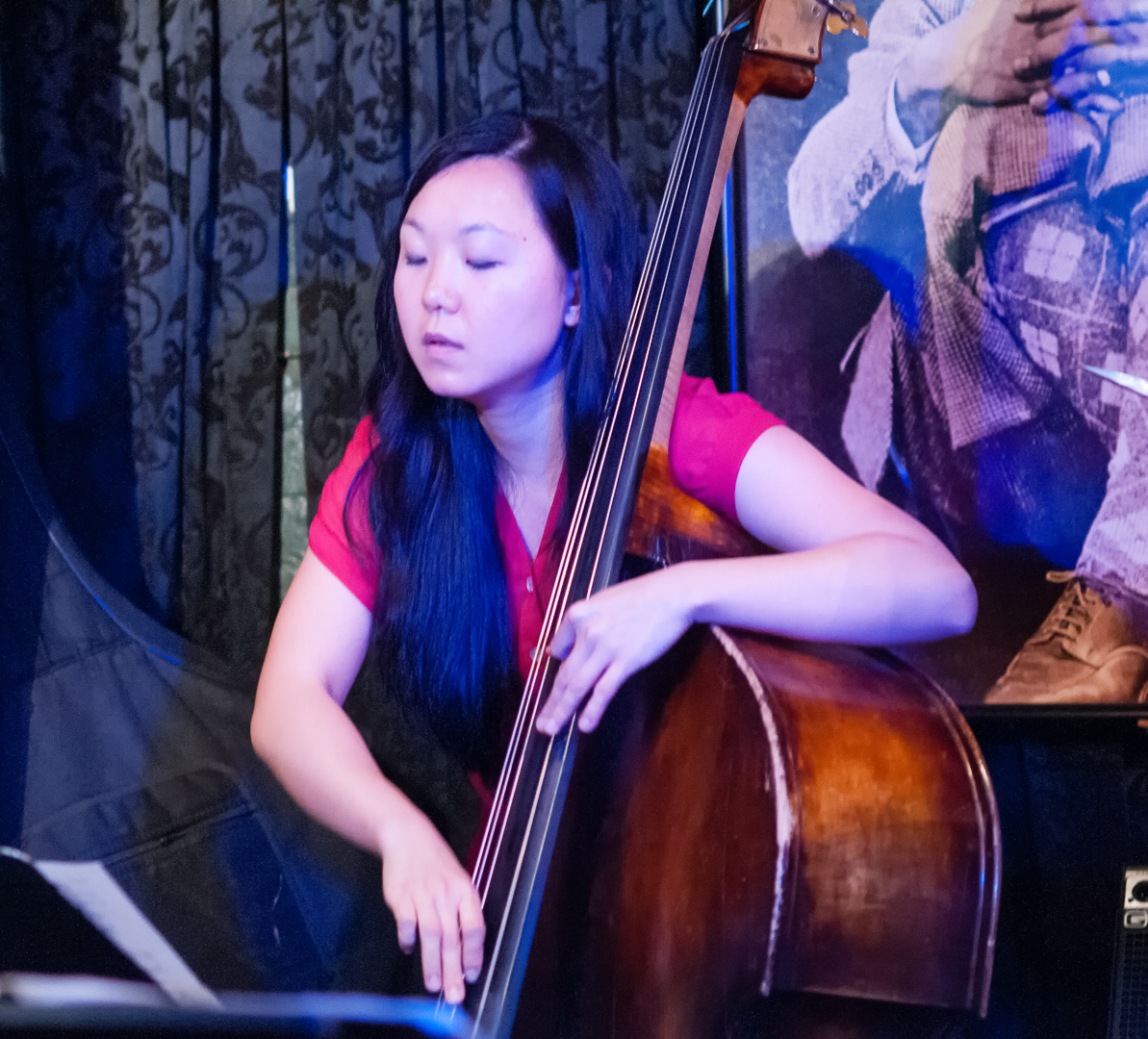 Linda Oh With Tim Green Quartet At Smalls Jazz Club