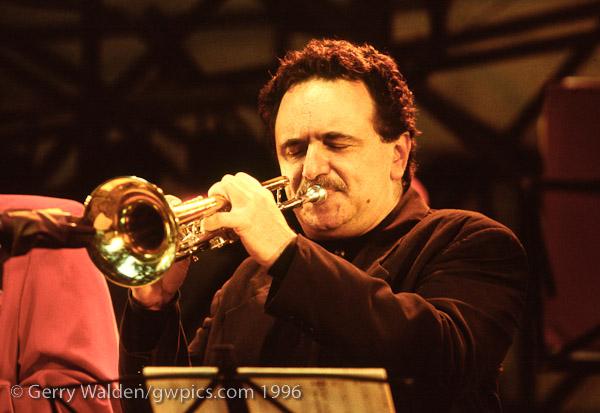 Claudio Roditi 1996