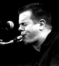 2003 Chicago Jazz Festival, Saturday: Ken Vandermark Leading His Crisis Ensemble