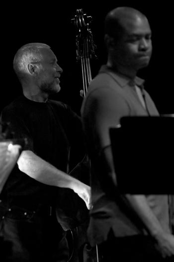 Dave Holland &Amp; Robin Eubanks - Dave Holland Quintet in Gdansk in Apr. 2006