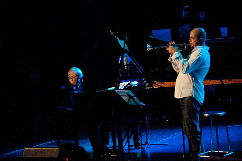 Rea-Boltro Duo y Gabriele Mirabassi Trio en el 43 Voll-Damm Festival Internacional de Jazz de Barcelona