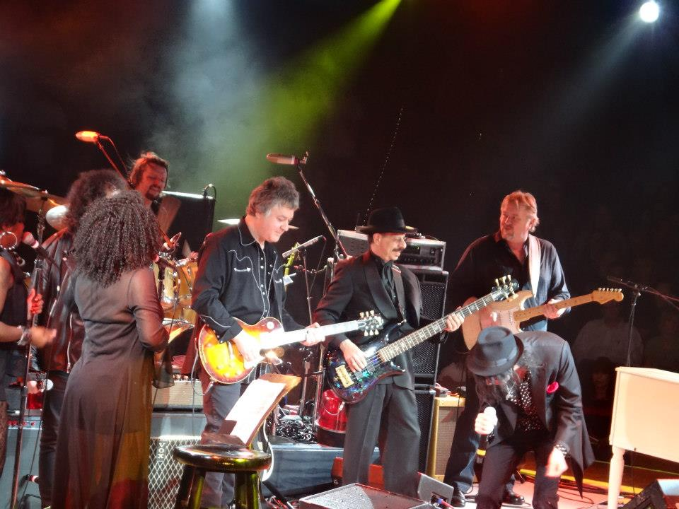 The J. Geils Band #8