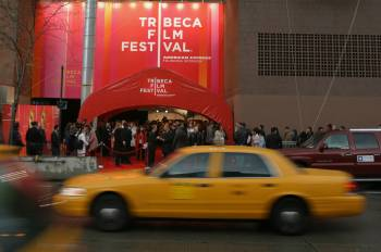 Tribeca Film Festival 2013: New York City, NY, April 17-28, 2013