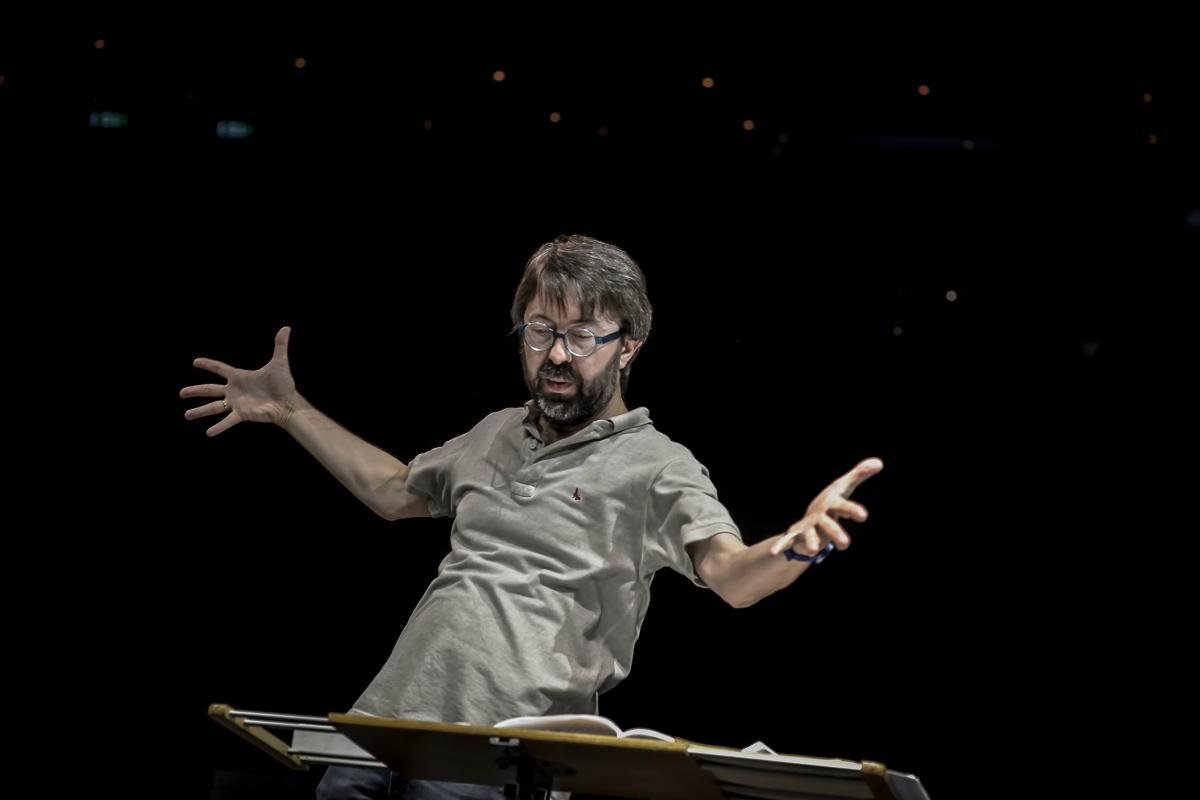 Riccardo Brazzale - Direttore Artistico di Vicenza Jazz