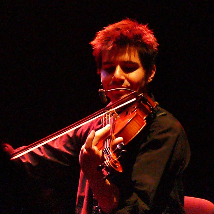 Joao Camoes at Jazz Em Agosto Lisbon
