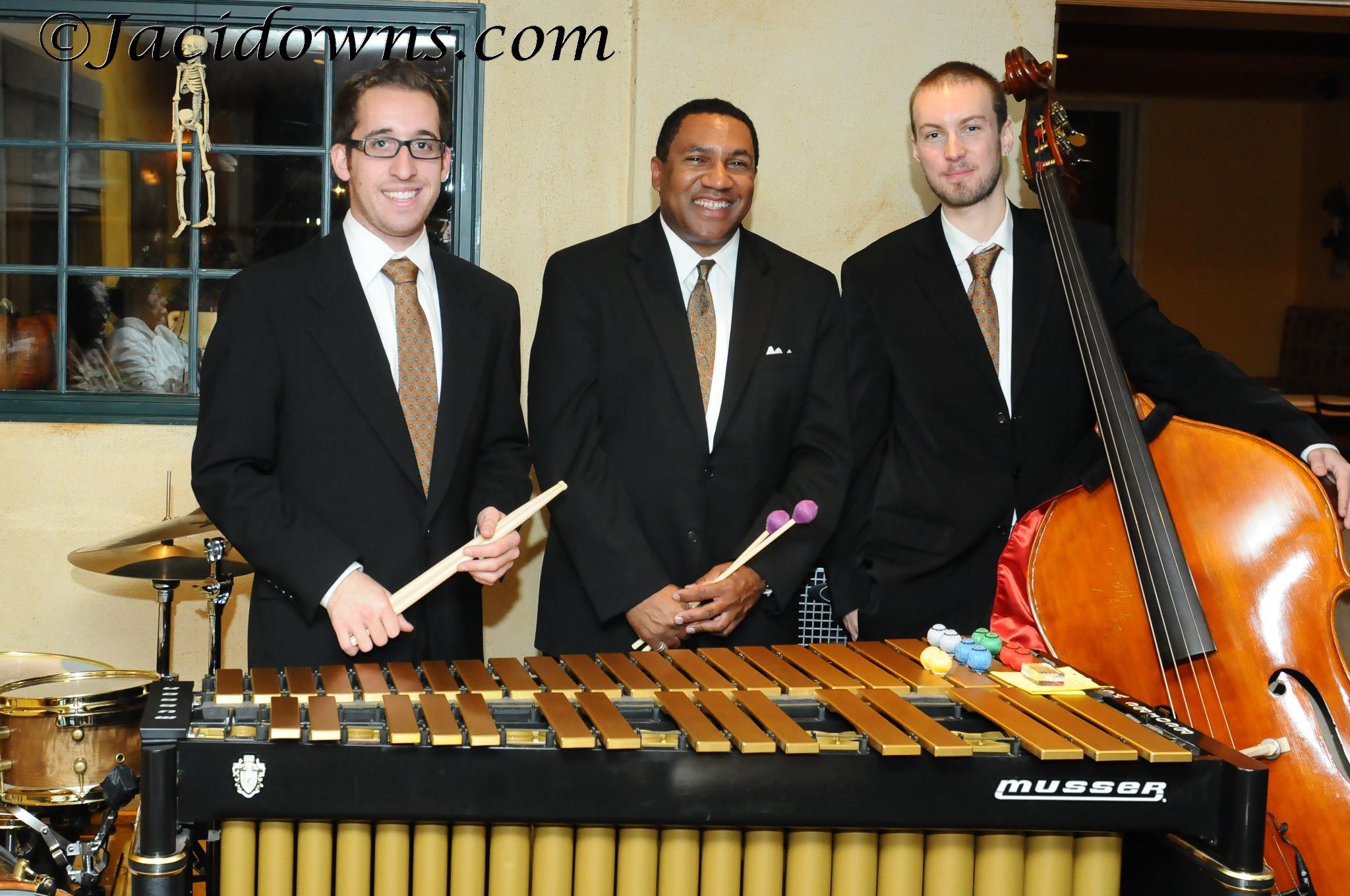 George Weldon Jazz Trio