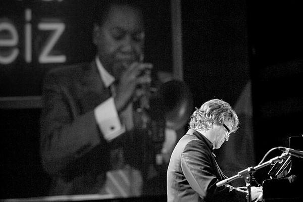 Chano Dominguez / Jazz Vitoria 2009