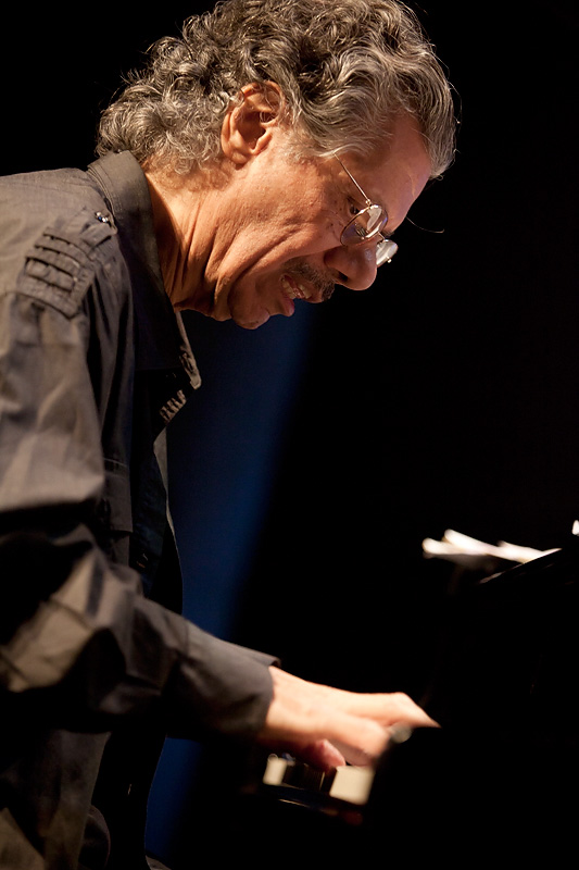 Chick Corea at Ume