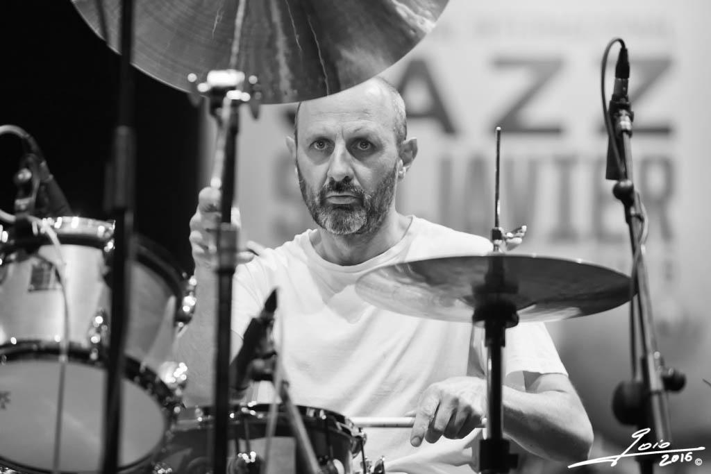 Jorge Rossy-2016