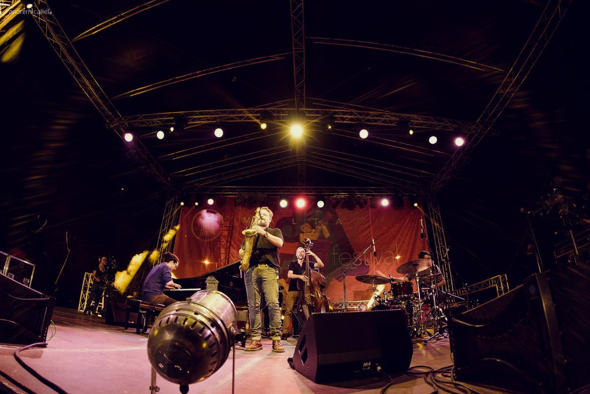 Malta Jazz Festival 2017