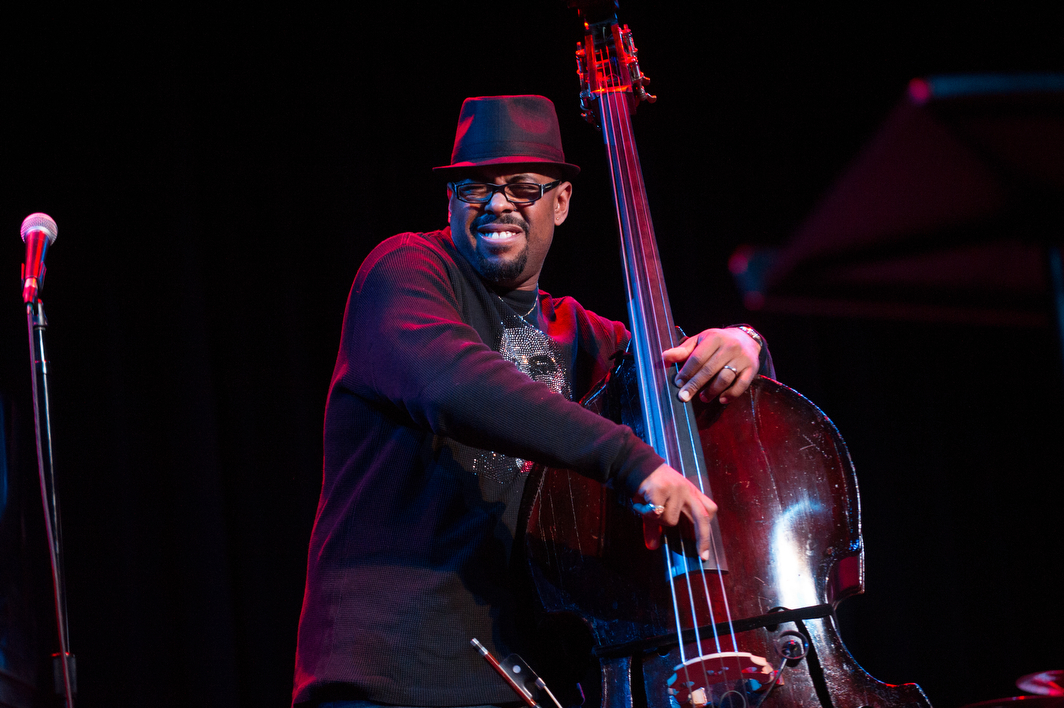 Christian McBride , Exit O International Jazz Festival